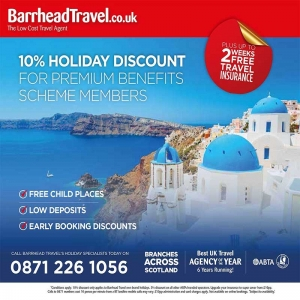 Barrhead-Travel