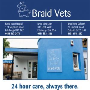 Braid Vets