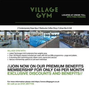 Village Gym