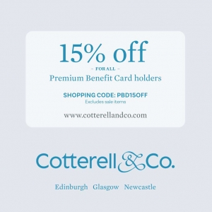 Cotterell & Co