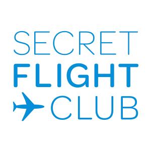 secret flight club